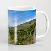 The Space Beyond - Alaska Mug