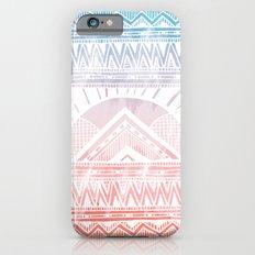 Surf Morning Slim Case iPhone 6s
