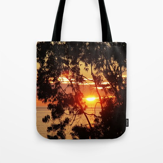beautiful ending  Tote Bag