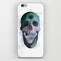 Ājňā - The Summoning iPhone & iPod Skin