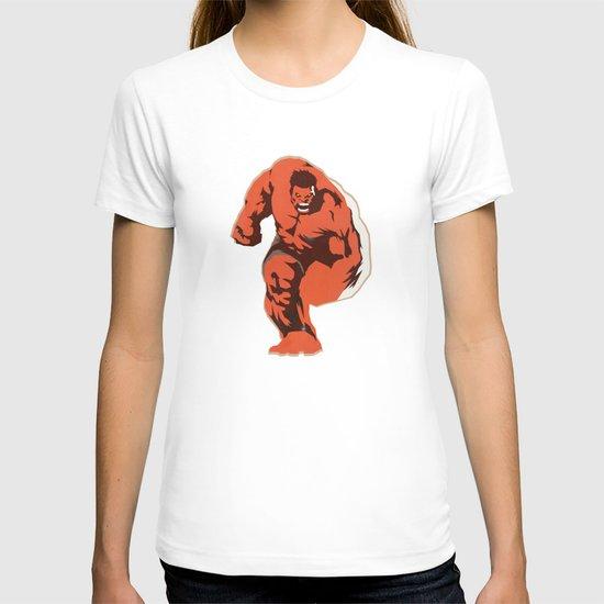 Thunderbolt Ross T-shirt