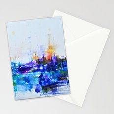 venice my love Stationery Cards