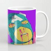 Soc! Mug