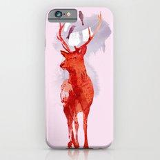 Useless Deer iPhone 6 Slim Case