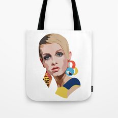 Tiwggy Tote Bag