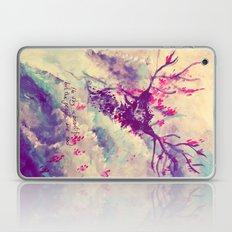the sky is beautiful Laptop & iPad Skin