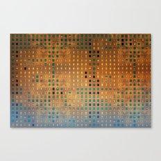 Metropolis #2 Canvas Print