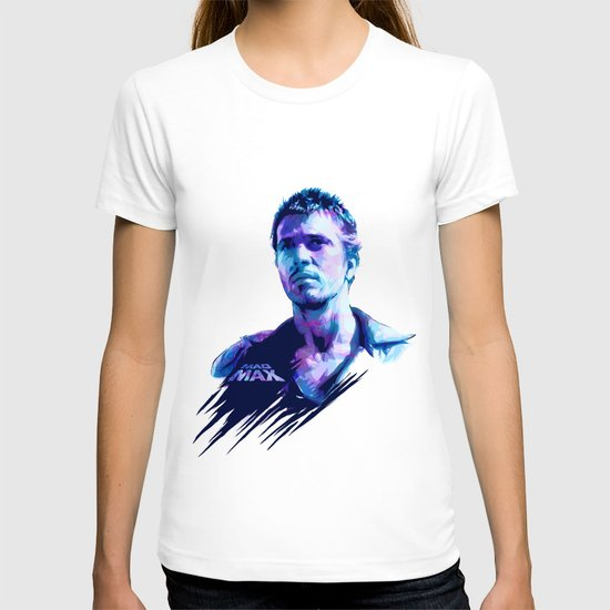 Mel Gibson : BAD ACTORS T-shirt