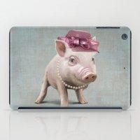 Miss Piggy iPad Case