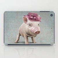 Miss Piggy iPad Case
