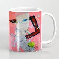 either ether effect Mug