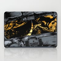 The Road iPad Case