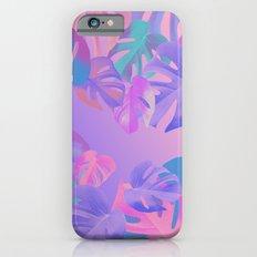 Monstera Multi iPhone 6 Slim Case