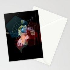 Identity 3 Stationery Cards