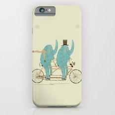 elephant days lets tandem Slim Case iPhone 6s