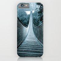 Suspended Adventure iPhone 6 Slim Case