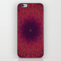 Astral Grass iPhone & iPod Skin
