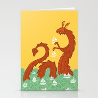 It's A Good Day To Be A … Stationery Cards