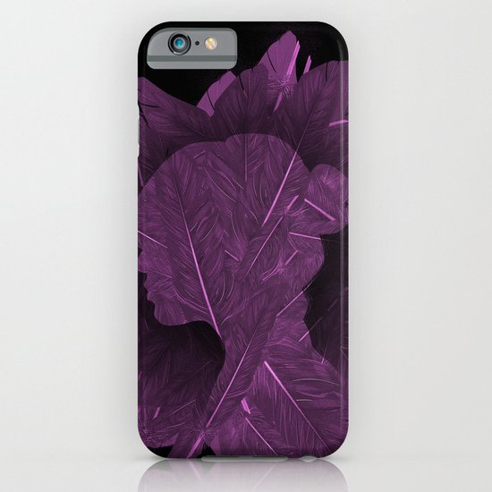 Ornithology-D iPhone & iPod Case