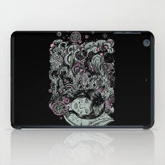 Irregular Sleeping Pattern iPad Case