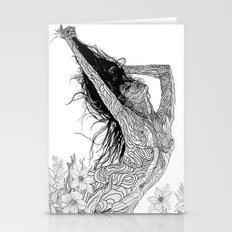Mystic Transcendence Stationery Cards
