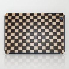 MEDITATION-SQUARE iPad Case