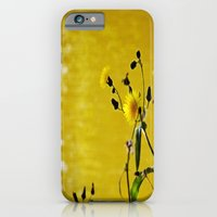 iPhone & iPod Case featuring Kissed by the sun by YM_Art by Yv✿n / aka Yanieck Mariani