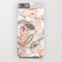 iPhone & iPod Case featuring Elysium by Emilia Olsen