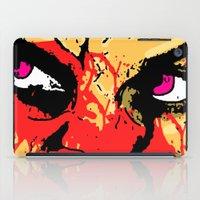 Demons 2 iPad Case