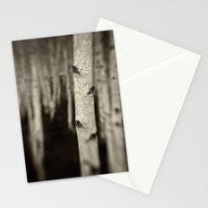 Silver Birch Stationery Cards