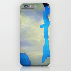 Signs in the Sky Collection - Hope iPhone 6 Slim Case