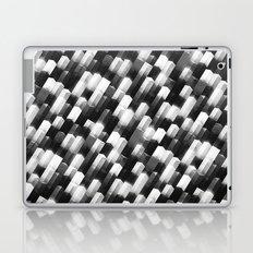 we gemmin (monochrome series) Laptop & iPad Skin