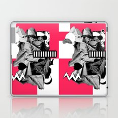 Wretch Laptop & iPad Skin