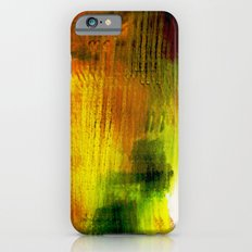 Hiding Place iPhone 6s Slim Case