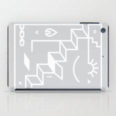 The Cave iPad Case