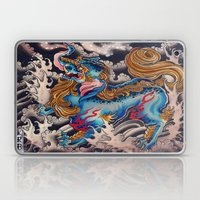 baku Laptop & iPad Skin