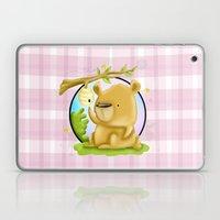 Honey Bear Laptop & iPad Skin
