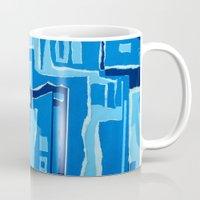 SPLASH!!! Mug