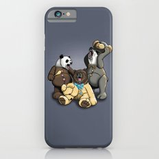 Three Angry Bears iPhone 6 Slim Case