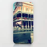 iPhone & iPod Case featuring New Orleans by Lindsey