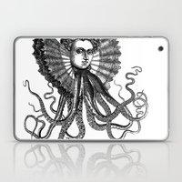 Killa' Queen Laptop & iPad Skin