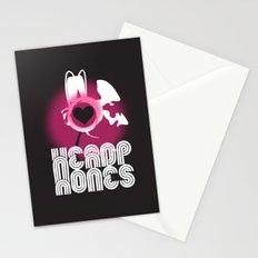 ♥ HEADPHONES Stationery Cards