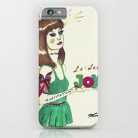 Leilani Joy iPhone 6 Slim Case