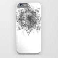 The Darken Stars iPhone 6 Slim Case