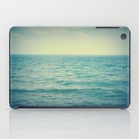 water iPad Case