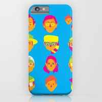 iPhone & iPod Case featuring Moonrise Kingdom by Brittany Metz