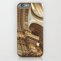 pray for love iPhone 6 Slim Case