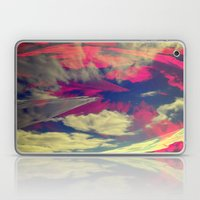 Signs in the Sky Collection - Visions Laptop & iPad Skin