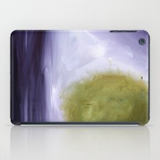 Abstract Space iPad Case