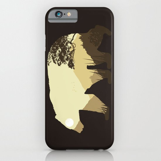 Homecoming iPhone & iPod Case